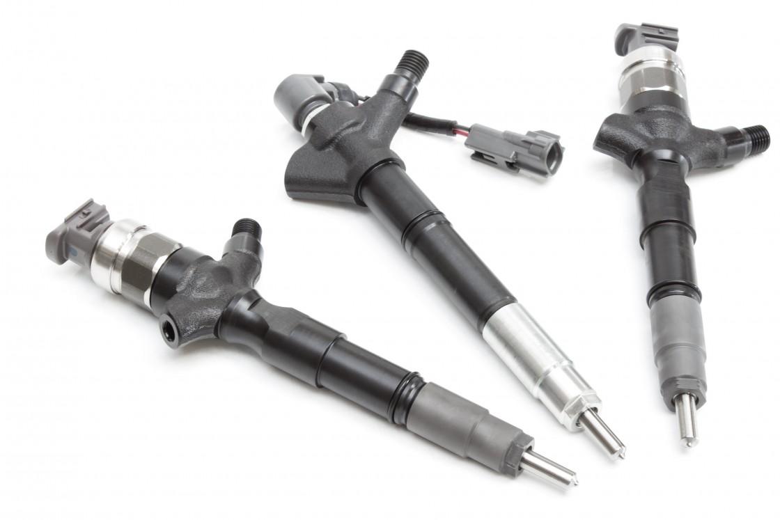 BOSCH 0445110470  injector