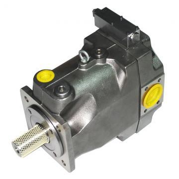 PAKER F12-080-MS-SN-T-000-000-0 Piston Pump