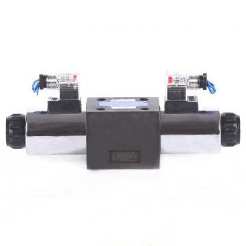 Rexroth 4WE10R(A.B)3X/CG24N9K4 Solenoid directional valve