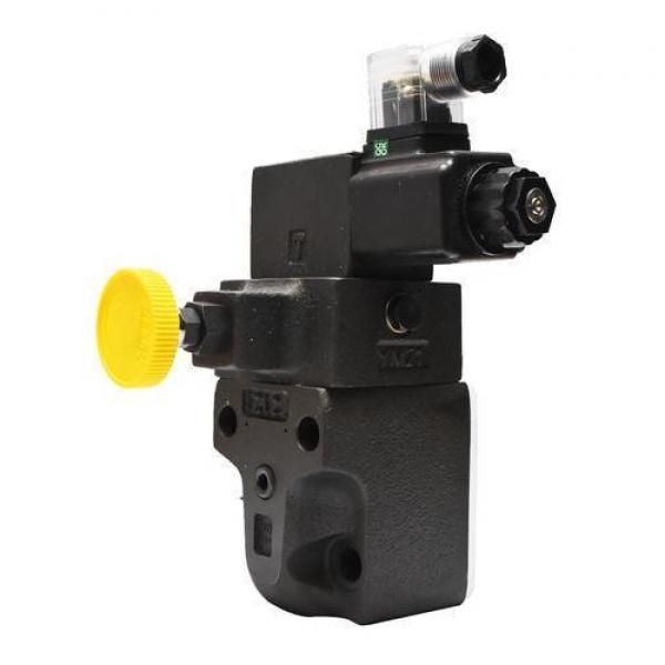 Yuken DSHG-04 pressure valve #2 image