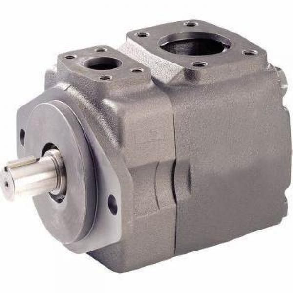 Rexroth R901100223 ABUPG-PVV4- 98U-1X/132M-4-B1K/SE SIE Vane pump #1 image