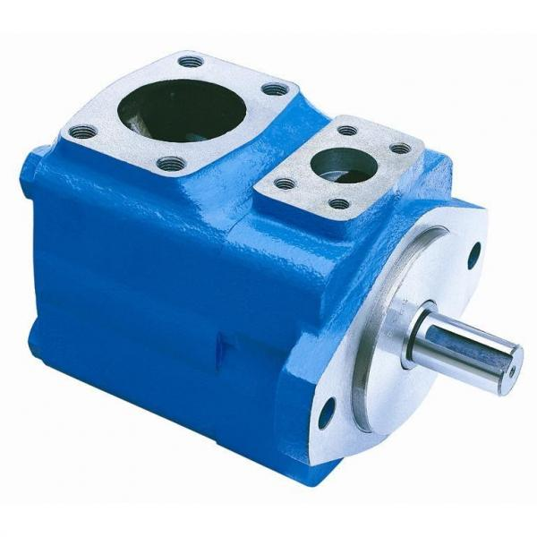 Rexroth R901100223 ABUPG-PVV4- 98U-1X/132M-4-B1K/SE SIE Vane pump #2 image