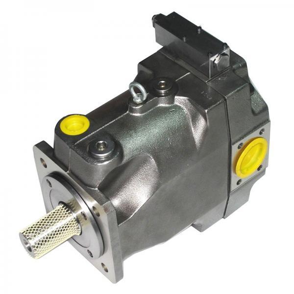 PAKER CB-B32 Piston Pump #1 image