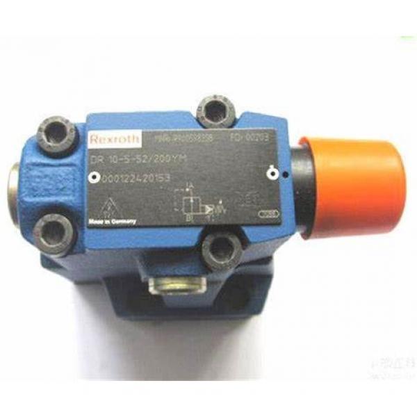 Rexroth S20P...1X check valve #1 image