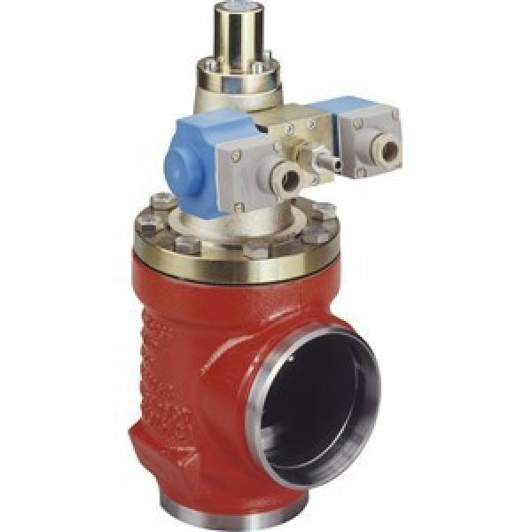 Danfoss Shut-off valves 148B4632 STC 50 A STR SHUT-OFF VALVE CAP #1 image
