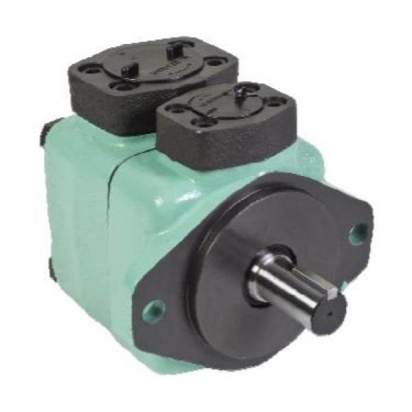 Yuken PV2R1-25-F-LAB-4222  single Vane pump #1 image