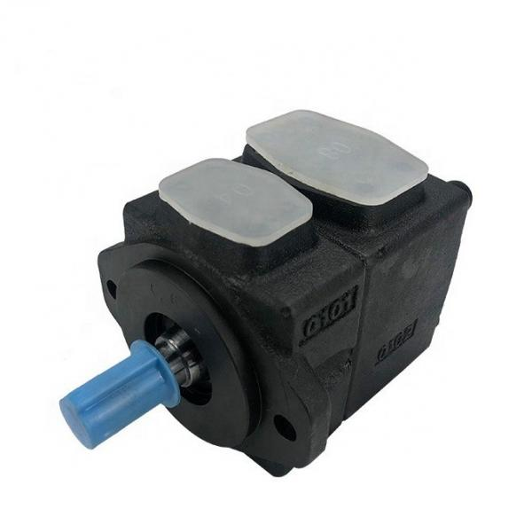 Yuken PV2R4-237-L-LAA-4222            single Vane pump #1 image