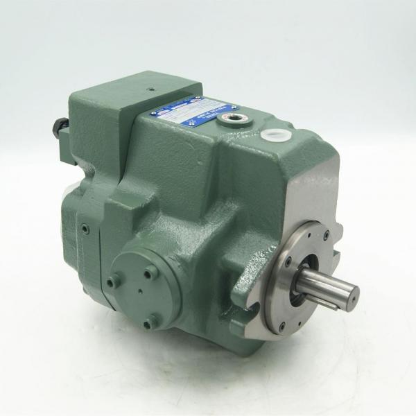 Yuken A100-FR04HS-10 Piston pump #2 image