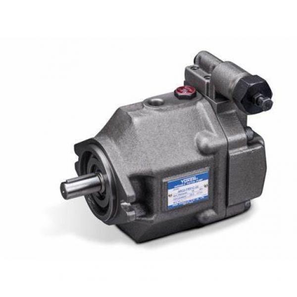 Yuken A56-F-R-04-B-S-K-32 Piston pump #2 image