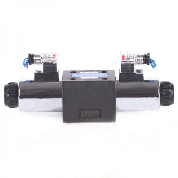 Rexroth WE10......5X/EW230N9K4/M Solenoid directional valve #2 image