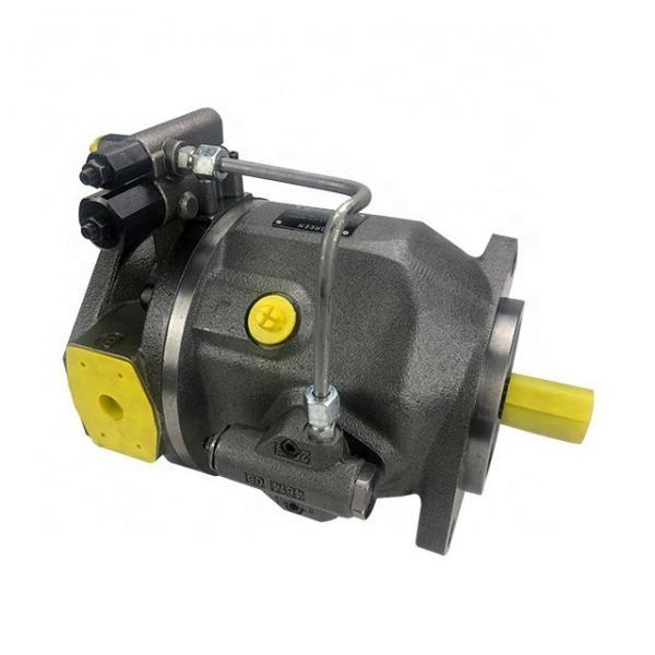 Rexroth A10VSO28DFR1/31R-PPA12N00 Piston Pump #2 image
