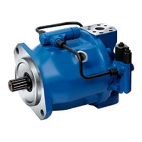 Rexroth A10VSO100DFR1/31R-PPA12N00 Piston Pump #2 image